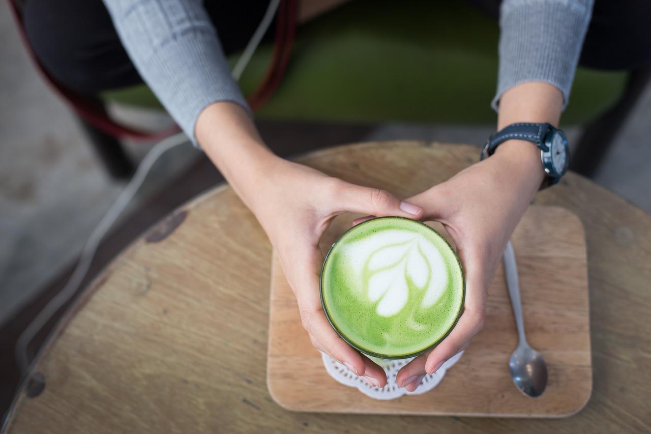 Matcha Latte Guide thé matcha